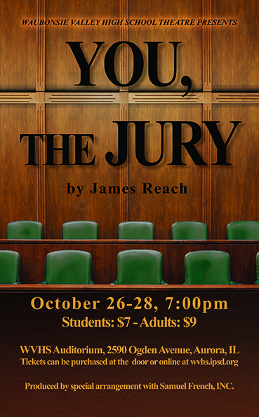 WVHS News: WVHS Fall Mainstage
